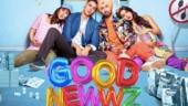 The Batras are waiting to meet you again! Akshay Kumar announces re-release of Good Newwz in Dubai