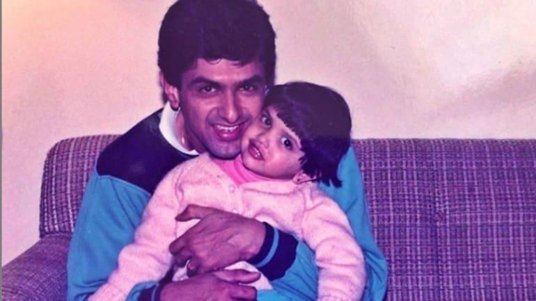 Deepika wishes dad Prakash Padukone on 65th birthday: The ...