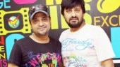 Wajid Khan dedicates Hud Hud Dabangg song to brother Sajid. Old video goes viral