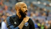 Enough is enough, we demand change: Thierry Henry adds voice to protests over George Floyd killing