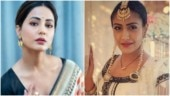 Hina Khan and Surbhi Chandna are the lead in Ekta Kapoor's Naagin 5?
