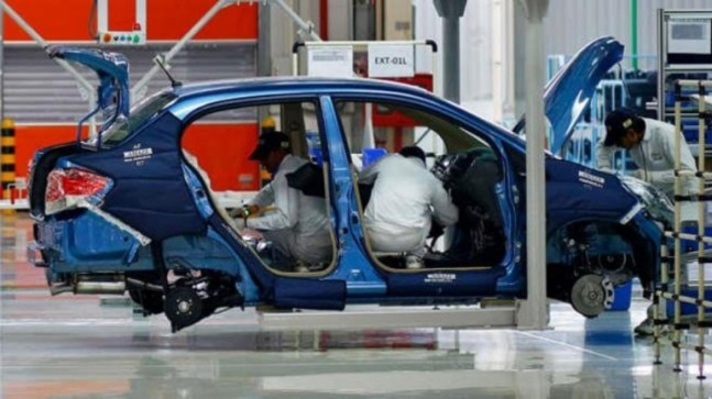 Cyberattack on 11 Honda plants globally, operations halted in India, Brazil