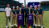 T20 World Cup isn't going to happen in Australia for a lot of reasons: Dean Jones
