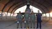 AFCAT IAF Group A application process 2020 starts today