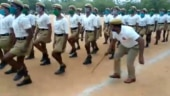 Telangana ASI trains recruits on the tunes of Dhal Gaya Din. Brilliant video goes viral