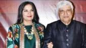 Shabana Azmi on Javed Akhtar winning Richard Dawkins Award 2020: It doesn't get bigger than this