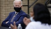 'Why not a Black woman?' Consensus grows around Biden's VP for US presidential elections
