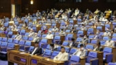 Nepal's upper house endorses proposal to consider amendment to update new political map