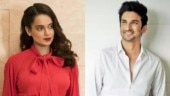 Kangana Ranaut lists blinds on Sushant Singh Rajput: Why is nothing written about Nepo Kids?