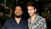 Kartik Aaryan's 3D action film with director Om Raut put on hold