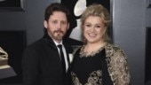 Kelly Clarkson files for divorce from husband of seven years