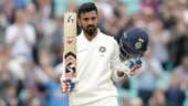 It's not something which is in my hand: KL Rahul on being dropped from Test team