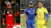 Rohit Sharma, Virat Kohli and MS Dhoni among 8 Indians in Aakash Chopra's all-time IPL XI