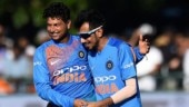 Pagle rulaega kya? Yuzvendra Chahal responds as Kuldeep Yadav recalls 1st meeting