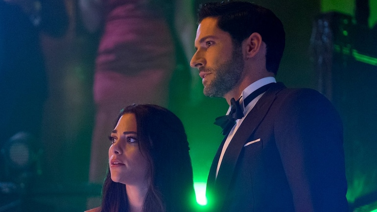 Tom Ellis's Lucifer Season 5 Part 1 to release on August 21 ...
