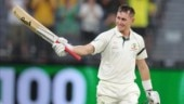 Marnus Labuschagne extends contract with English county side Glamorgan until end of 2022 season