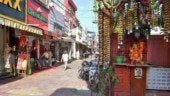 Delhi: Business booming back as customers return to markets