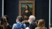 France's Louvre Museum all set to reopen, minus the Mona Lisa melee