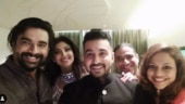Shilpa Shetty shares cute video on R Madhavan's birthday: Thank you for always being so honest