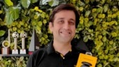 Realme an Indian startup, its smartphones made in India: CEO Madhav Sheth