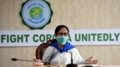 Mamata Banerjee calls all-party meeting today on Bengal corona crisis