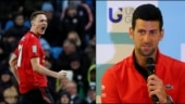 Novak Djokovic, they will apologise to you soon: Manchester United's Matic blasts critics over Adria Tour