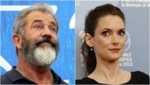 Mel Gibson accused of making homophobic and antisemitic remarks by Winona Ryder, actor denies claims