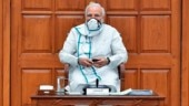 Coronavirus crisis: PM Modi to hold two rounds of talks with chief ministers today, tomorrow