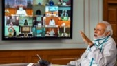 PM Modi holds e-meet with CMs, says economy showing green shoots now