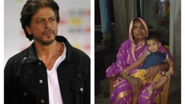 Shah Rukh Khan sends home kid who tried waking dead mom in searing viral video: I know how it feels