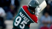 Former Bangladesh cricketer Nafees Iqbal tests positive for Covid-19