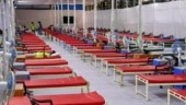Coronavirus: Delhi govt plans 10,000-bed makeshift Covid-19 hospital under sprawling tent