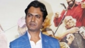 Nawazuddin Siddiqui turns farmer as he works in fields in his hometown. Watch video