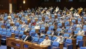 Nepal Parliament passes new map including disputed Indian territory