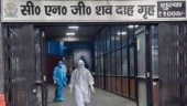 Bodies exchanged during cremation, Delhi's LNJP hospital claims matter to be political