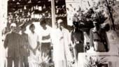 Riteish Deshmukh shares rare pic of Mithun Chakraborty with dad Vilasrao Deshmukh: Happy Birthday, Dada