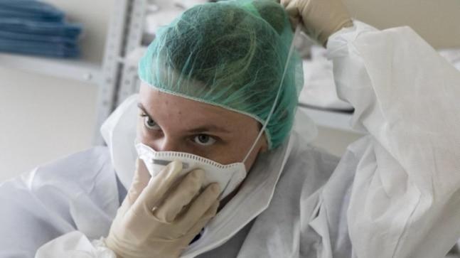 Timeline: How the coronavirus pandemic unfolded