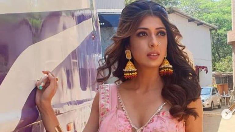Troll asks Aishwarya Sakhuja to get bigger b**bs, she seeks help from  Mumbai Police: Have had enough - Television News