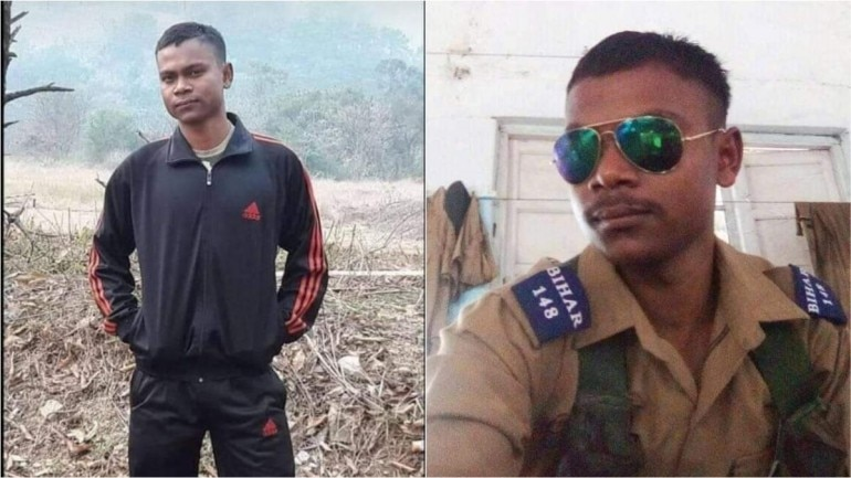26-year-old soldier Rajesh Orang, killed in Ladakh, was sole ...