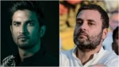 Fact Check: Did Rahul Gandhi call Sushant Singh Rajput a cricketer in his condolence tweet?