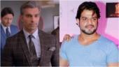Karan Patel to replace Karan Singh Grover as Mr Bajaj in Kasautii Zindagii Kay