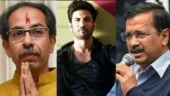Sushant Singh Rajput dies at 34: Uddhav Thackeray to Arvind Kejriwal, political leaders pay last respects