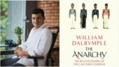 Siddharth Roy Kapur to adapt William Dalrymple's The Anarchy into a global series