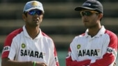 Sourav Ganguly and Rahul Dravid's partnership important for Indian team's success across formats: VVS Laxman