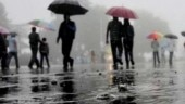 Heavy showers likely in parts of Madhya Pradesh: IMD