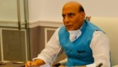 India wants resolution of decades-old border issue with China as soon as possible: Rajnath