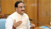 HRD Minister Ramesh Pokhriyal holds review meeting with CBSE, NTA officials