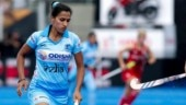 Indian women's hockey team captain Rani recommended for Khel Ratna Award
