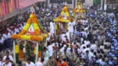 Rath Yatra to be held without pomp and splendour in Bengal this year