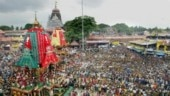 Puri's Shankaracharya welcomes SC order on Rath Yatra, says it's a step to save lives